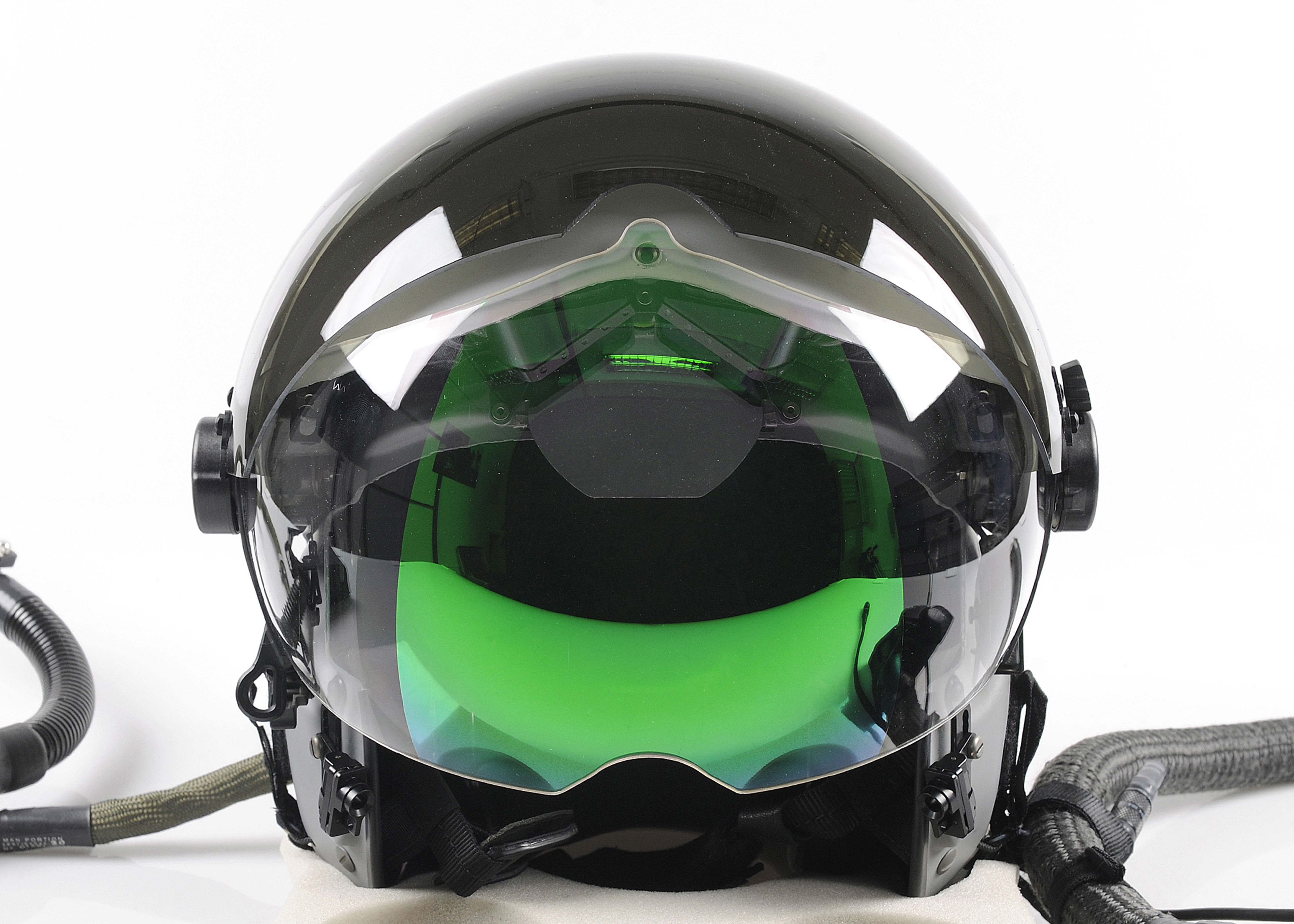 Motorcycle Helmet Display Stand