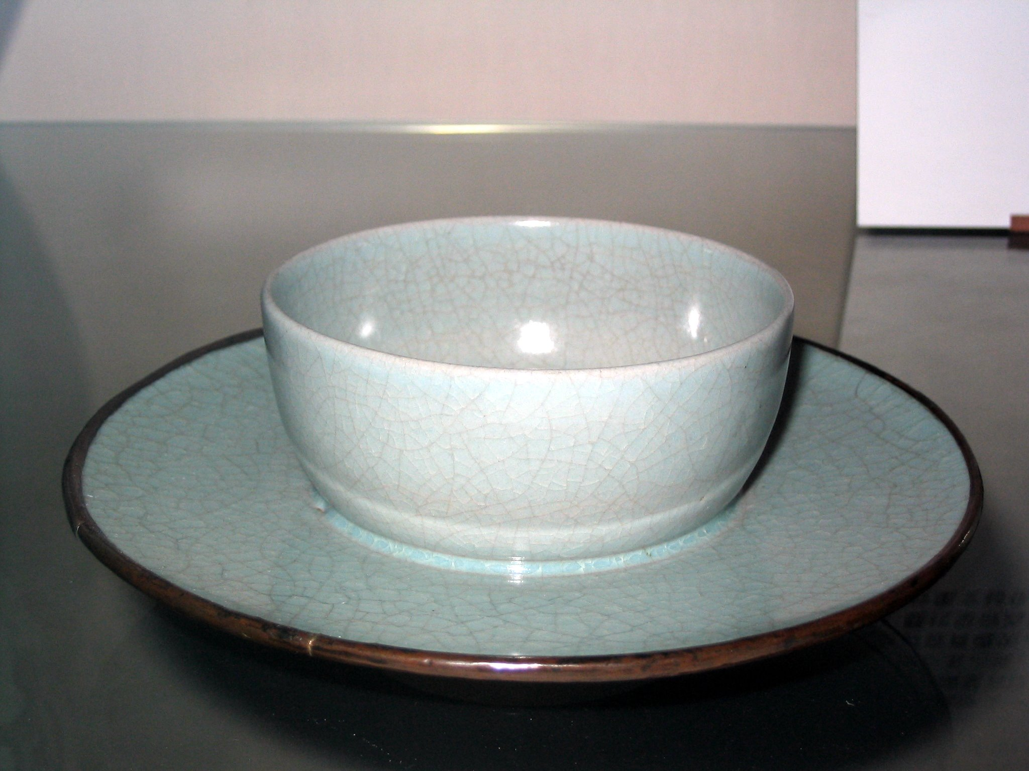 Glazeware Definition