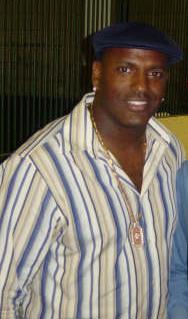 Rubén Sierra Puerto Rican baseball player
