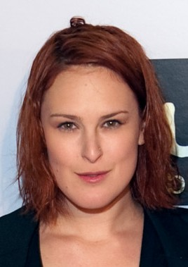 English: Rumer Willis, an American actress. Fr...