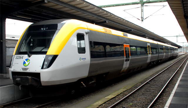 bombardier transportation and the adtranz acquisition case analysis Bombardier transportation acquisition consolidation of bt system modeling method –operational analysis example mbse at bombardier transportation 11.