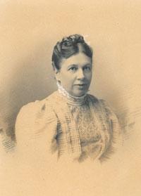 Tolstoi, Sofiya Andreevna (1844-1919)