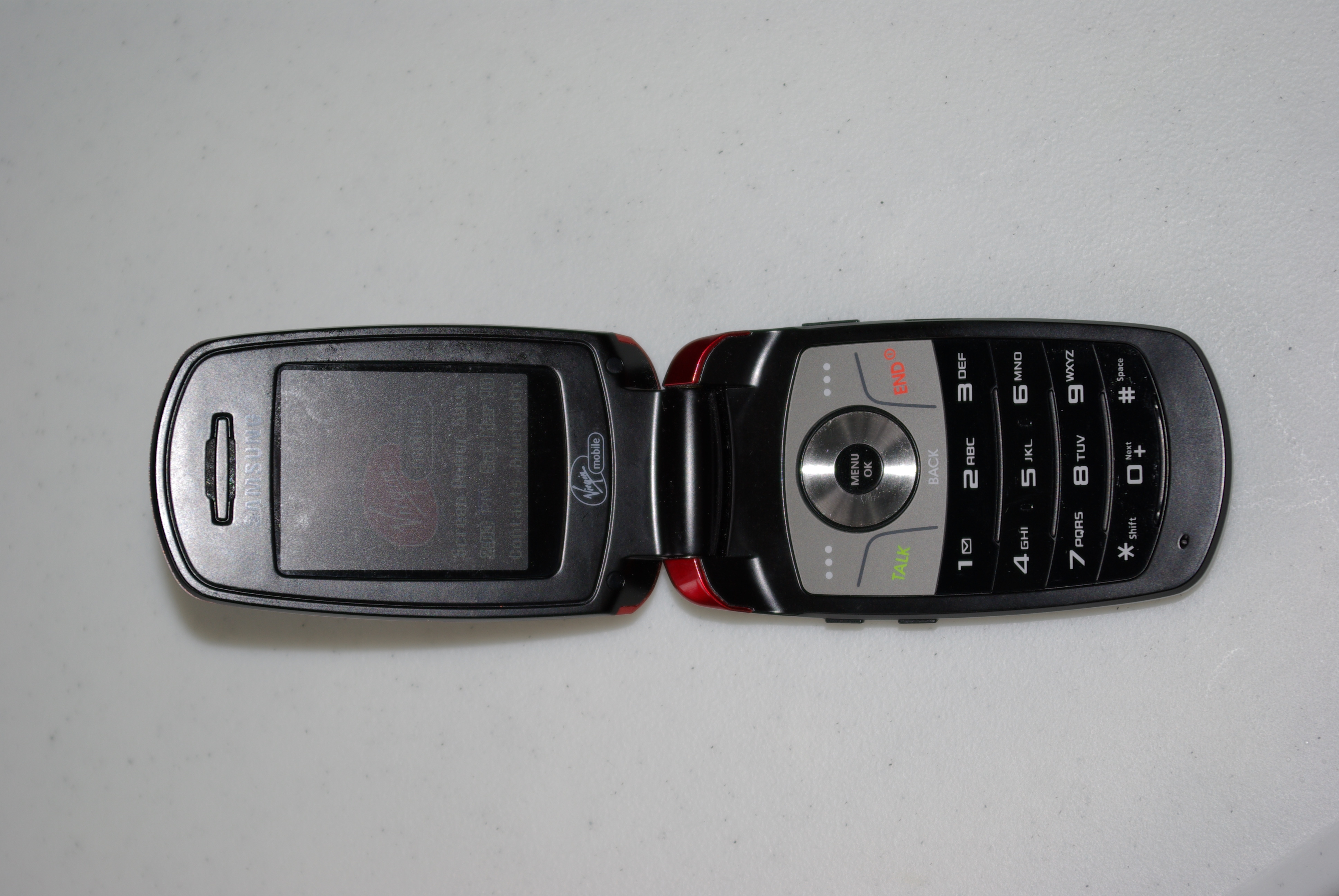 SAMSUNG SPH M300 CELL PHONE
