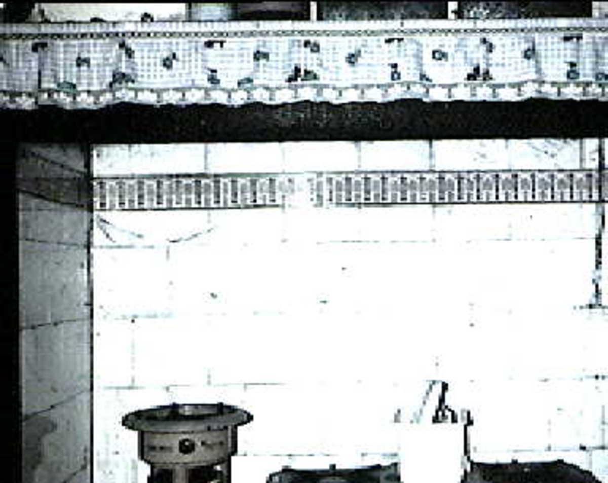 Keuken Schouw Tegels : Bestand:schouw met tegels keuken duivendrecht 20493177 rce