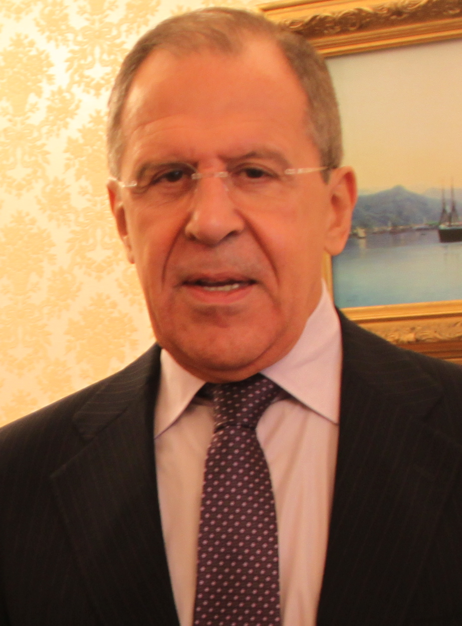 loading image for Sergei Lavrov
