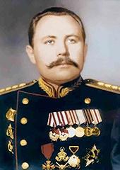 Sergei Shtemenko