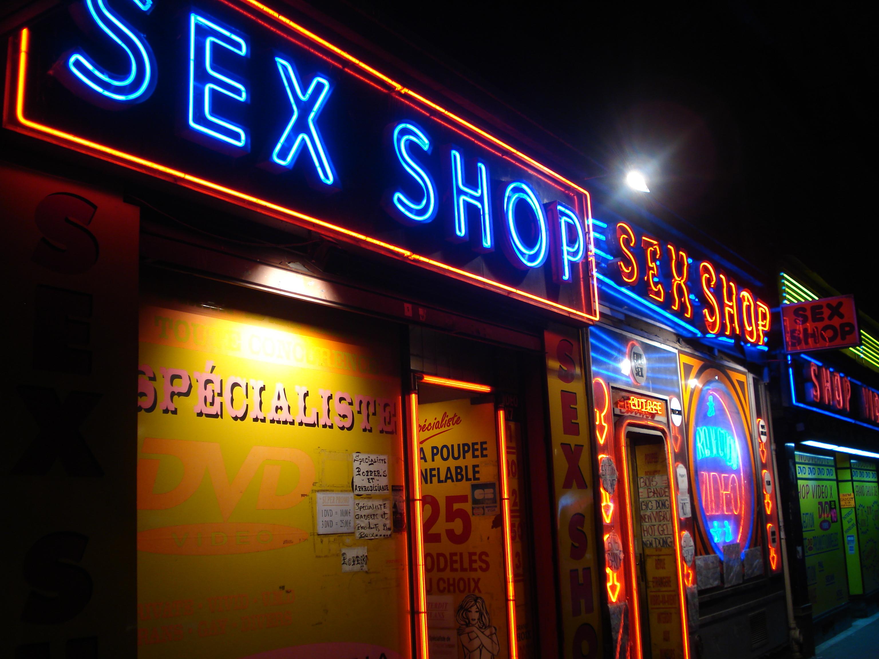 sex shop antalya