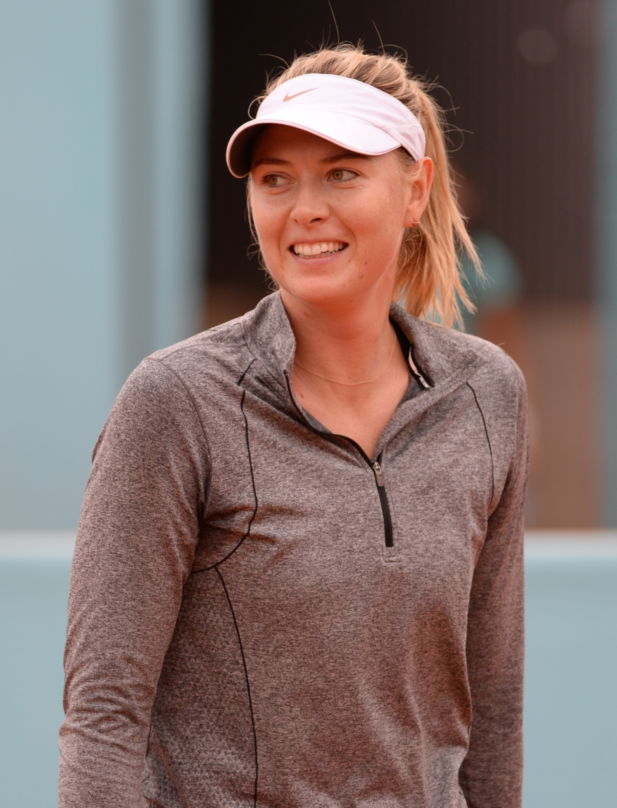 Maria Sharapova - Wikipedia