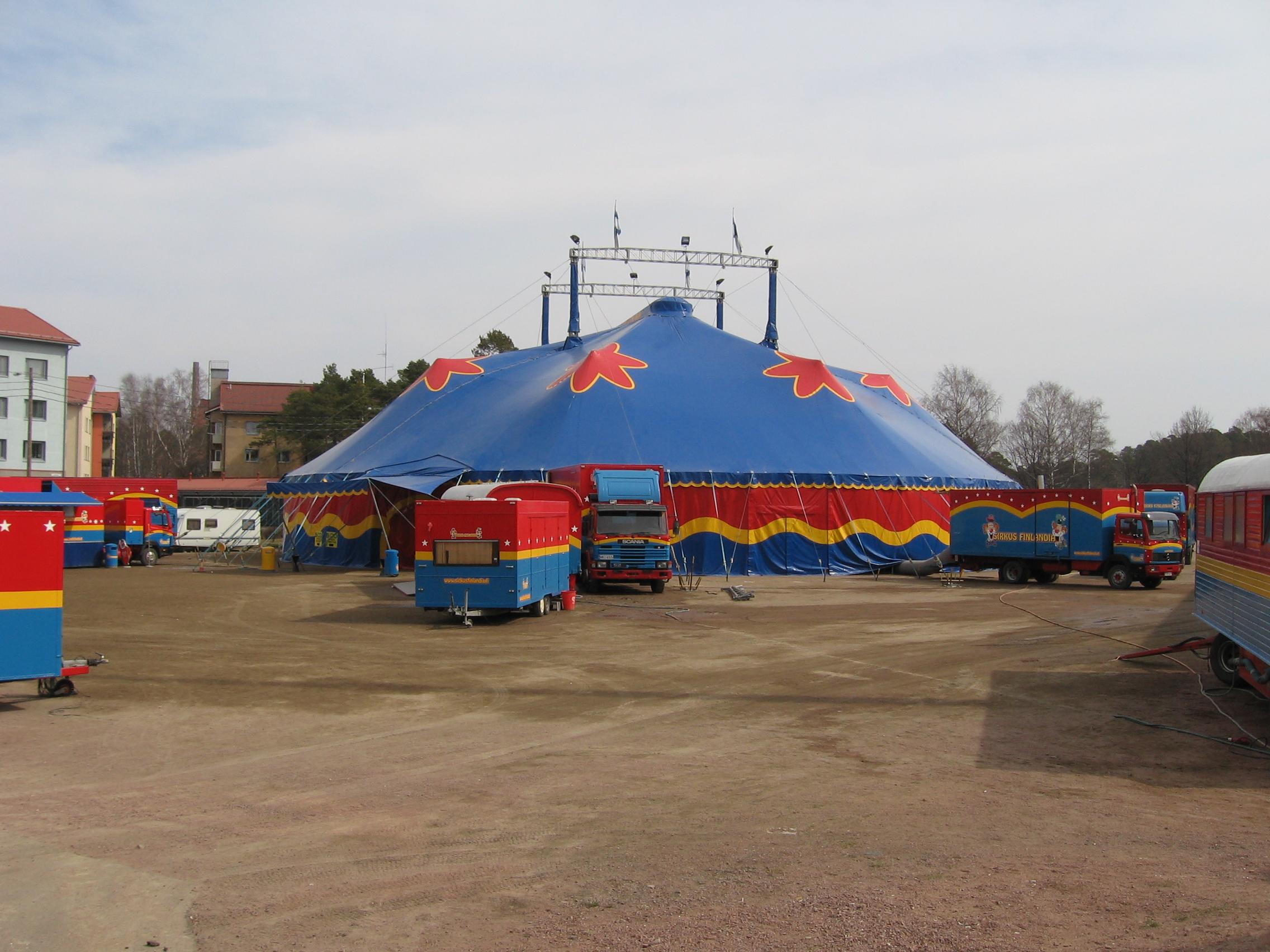 sirkus dating site