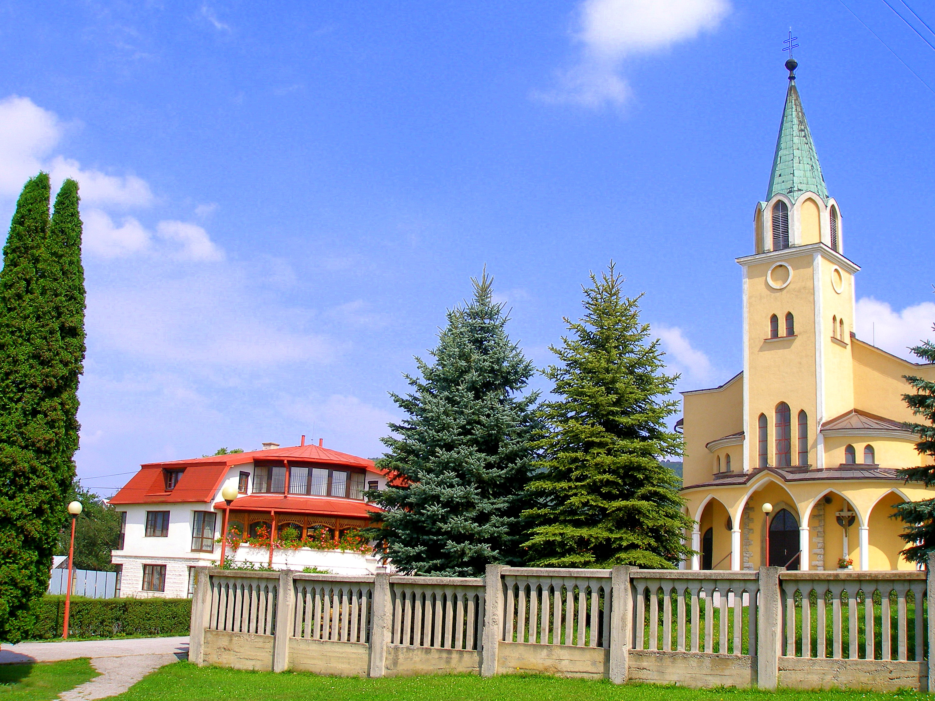 Víťaz (okres Prešov)