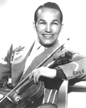 Spade Cooley Big band leader, Actor, Television personality