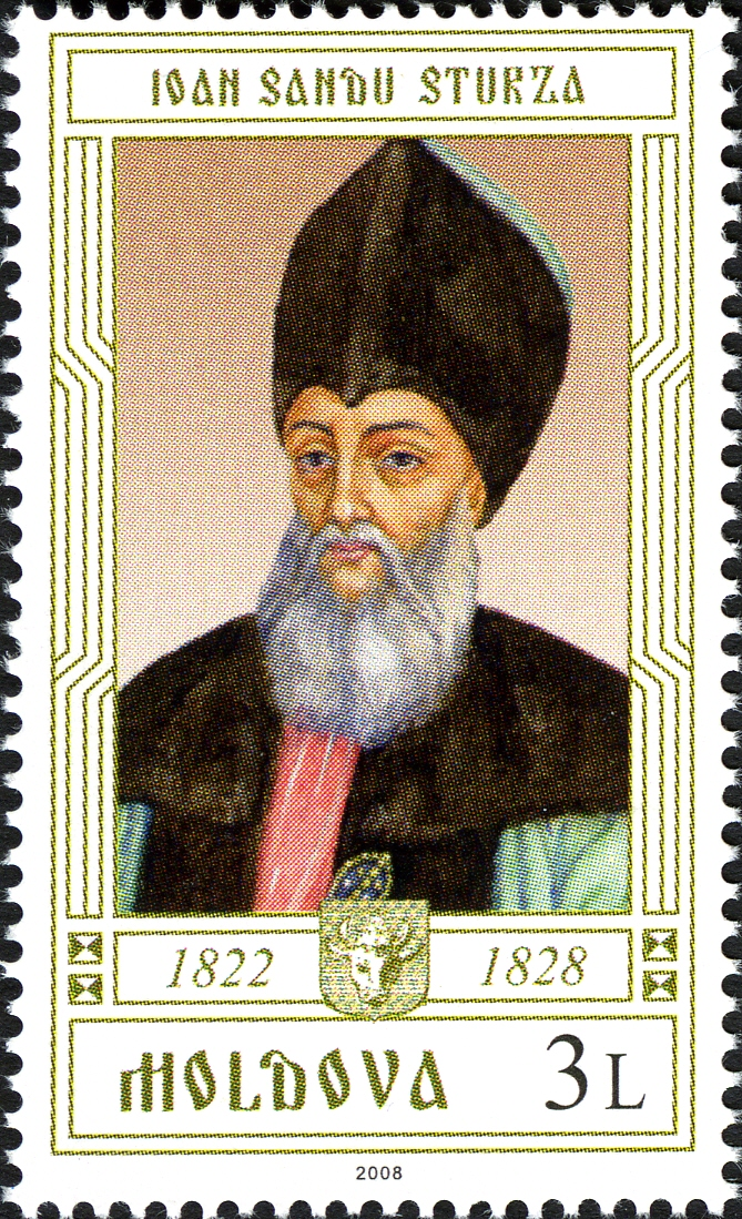 Stamp of Moldova md632.jpg