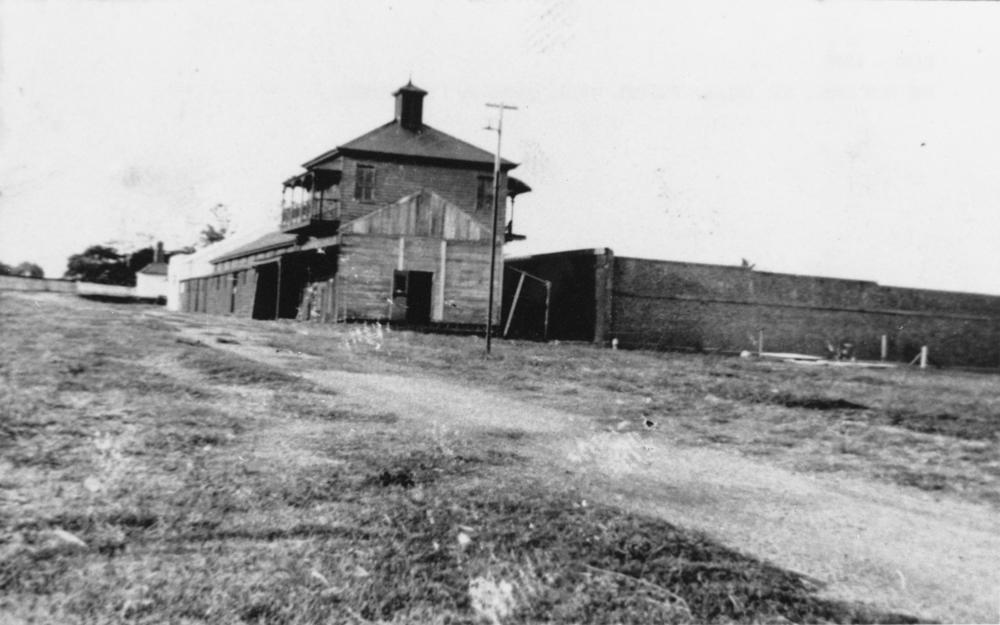 History Of St Helena Island Moreton Bay