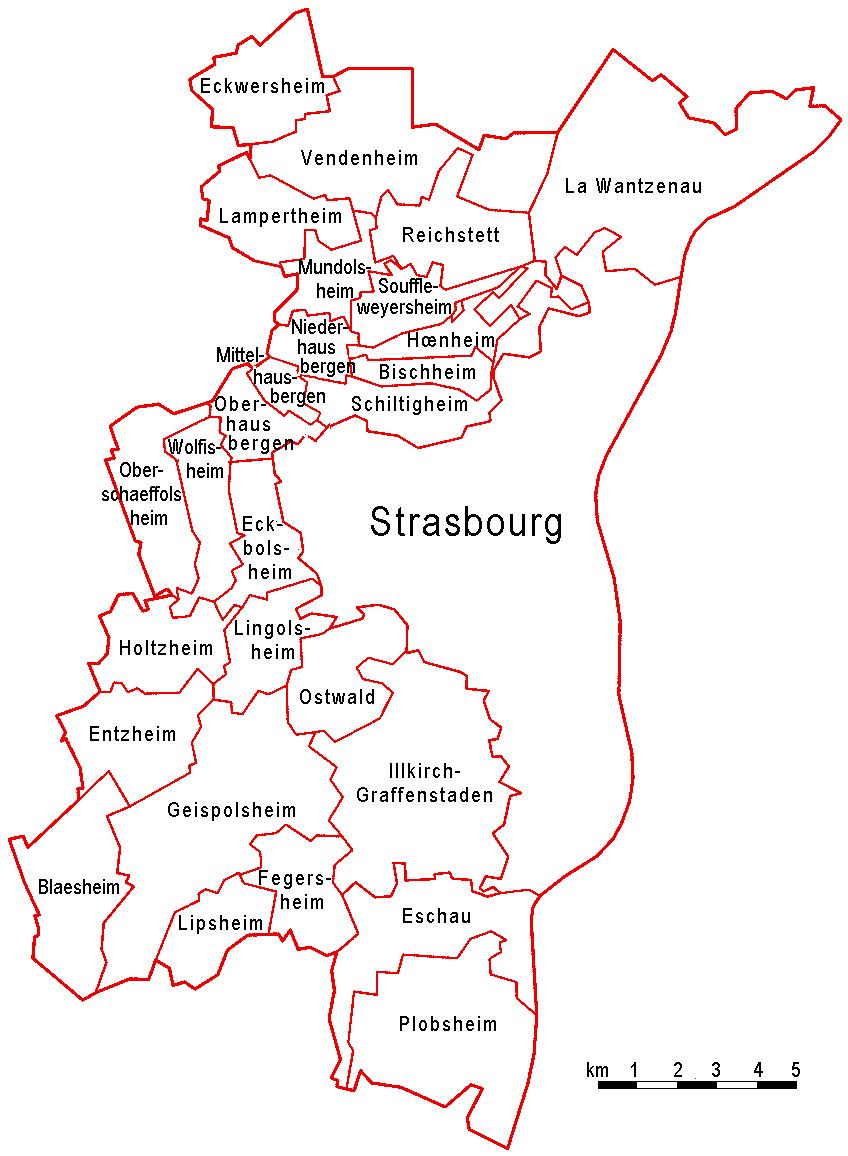 Eurométropole de Strasbourg - Wikipedia