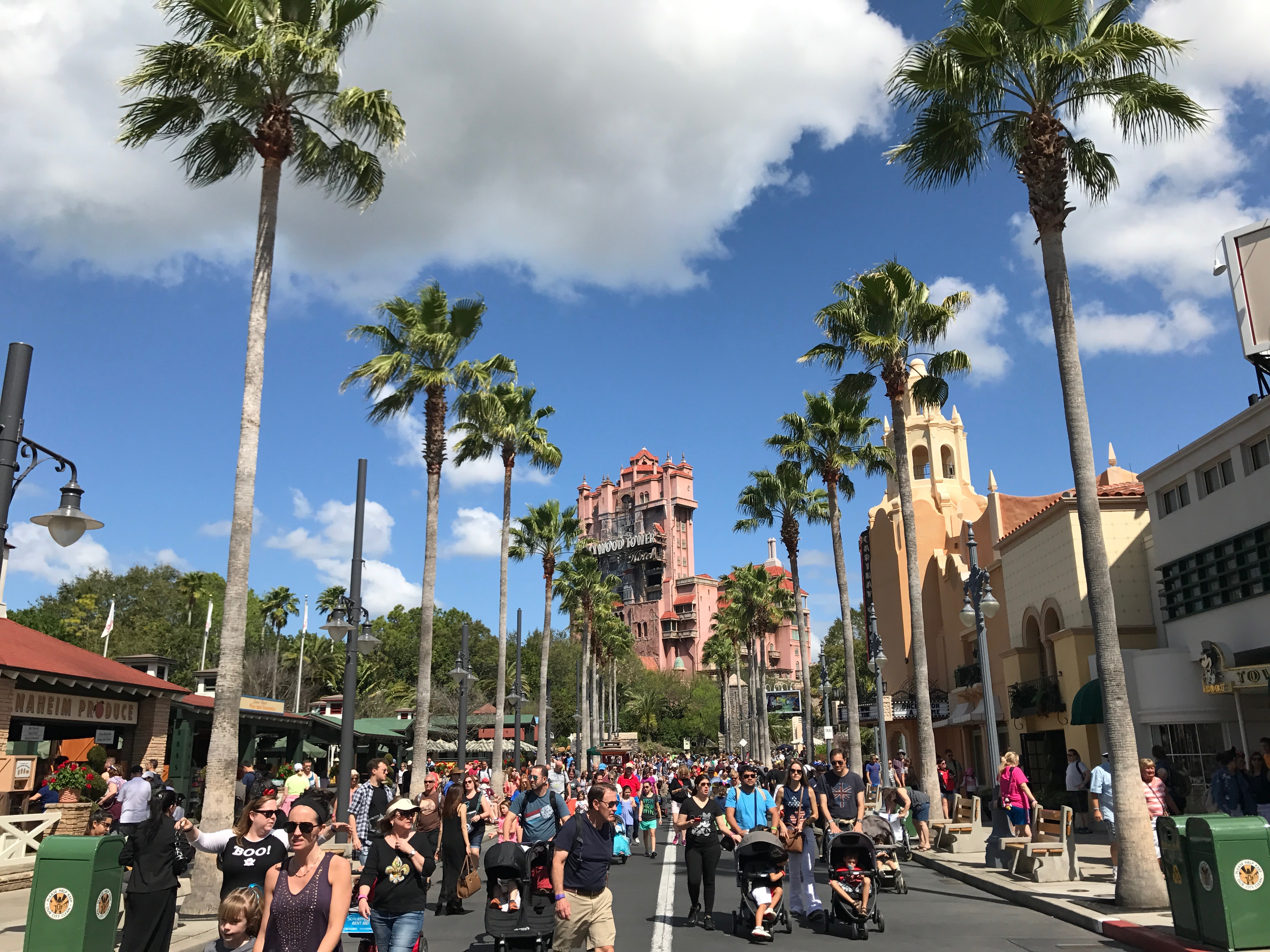 Image result for hollywood studios