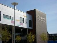 Dixons Unity Academy Academy in Leeds, West Yorkshire, England