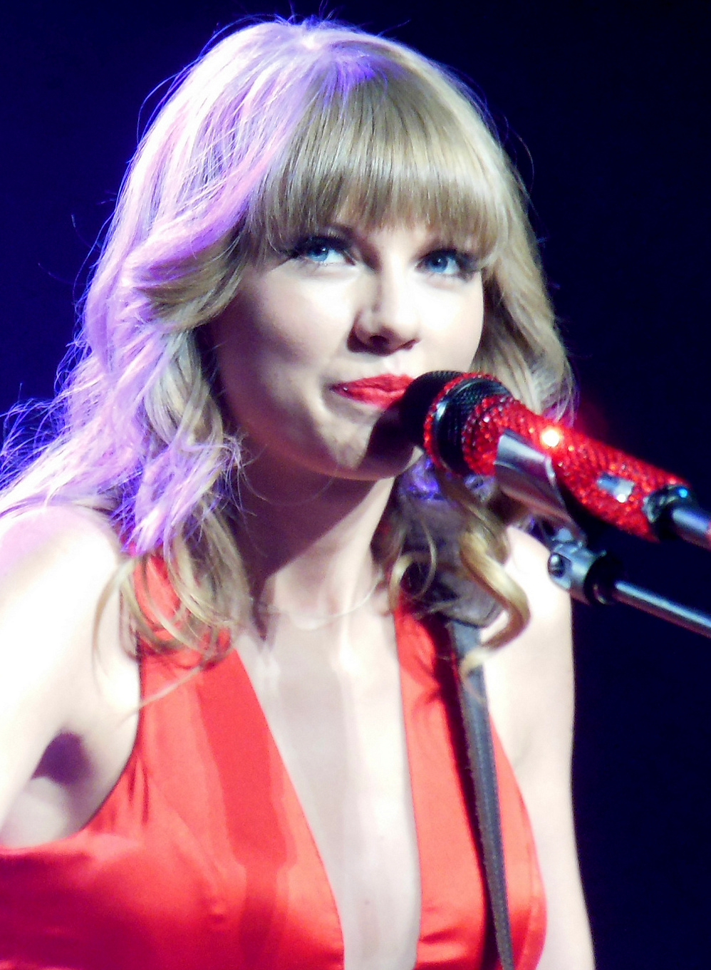 Taylor Swift Tour Minnesota