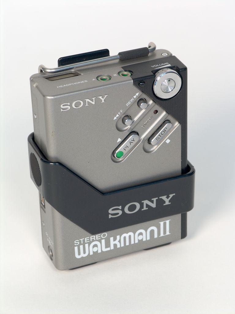 Walkman - Wikipedia, la enciclopedia libre