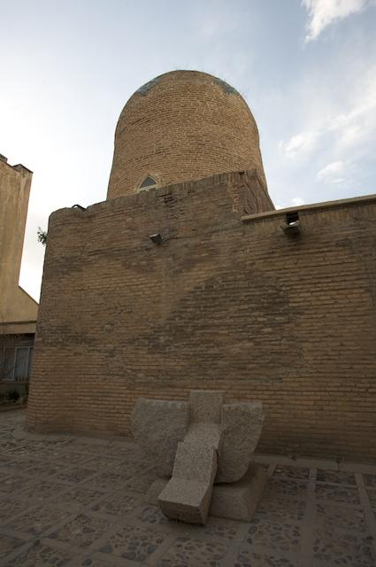 Tomb of Esther and Mordechai, Hamedan, Iran, e...
