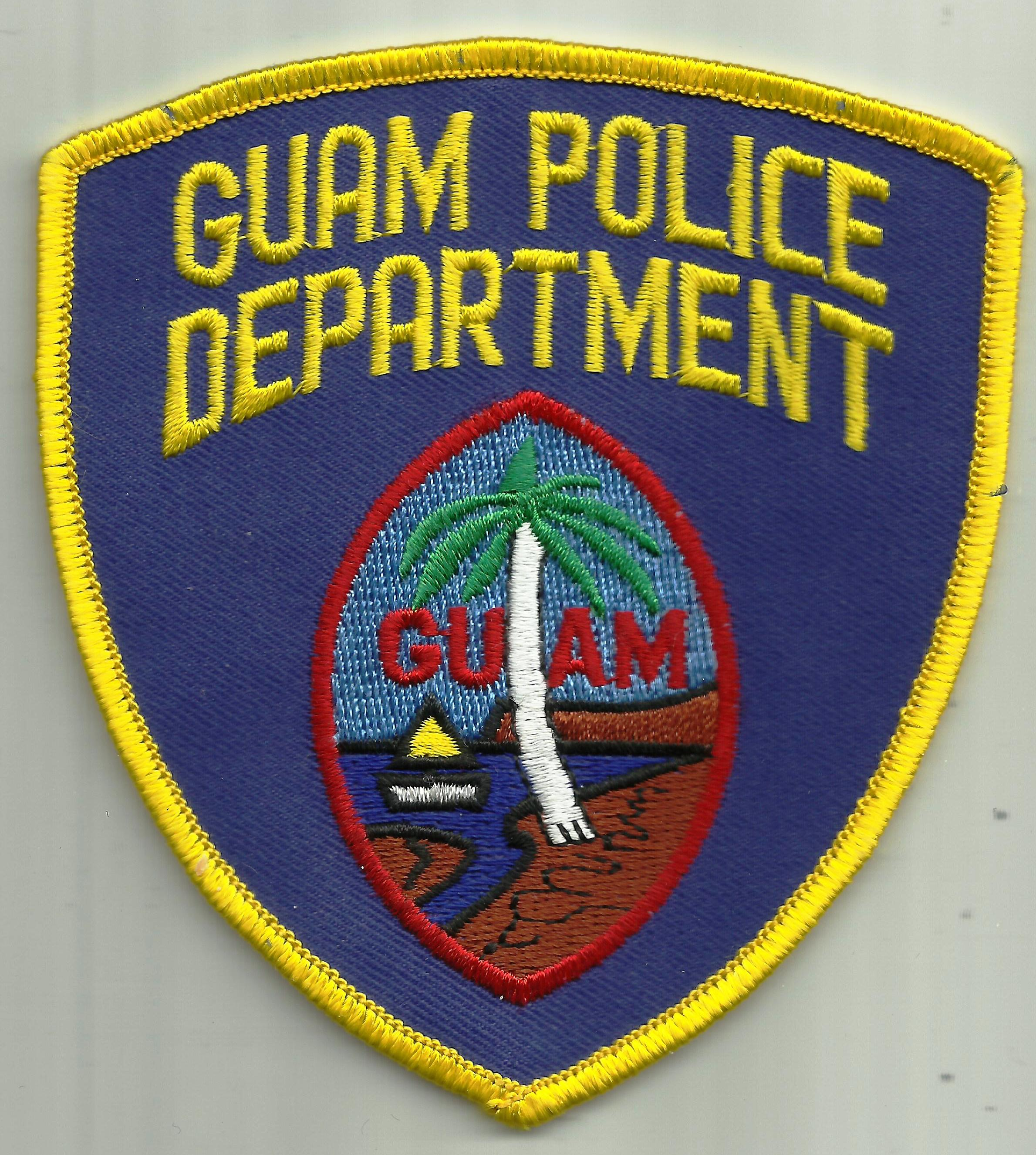Virgin Islands Police Department Most Wanted