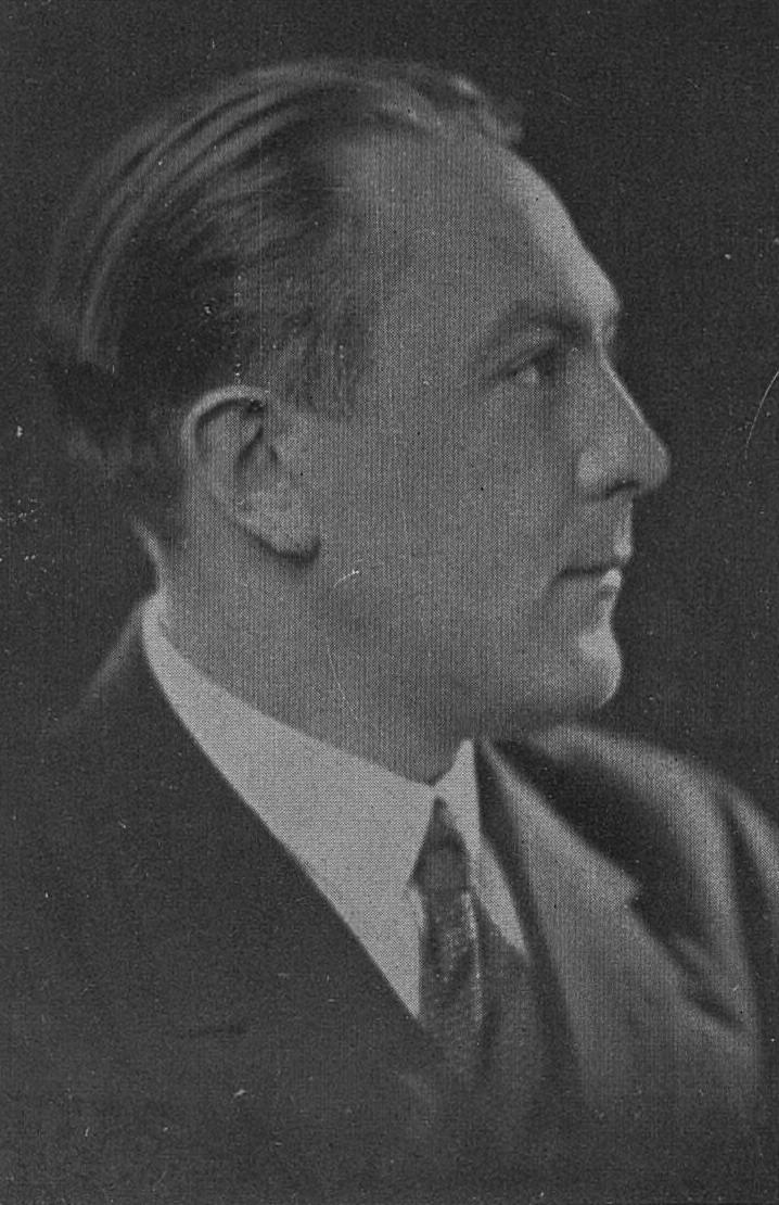 Nezval in 1934.