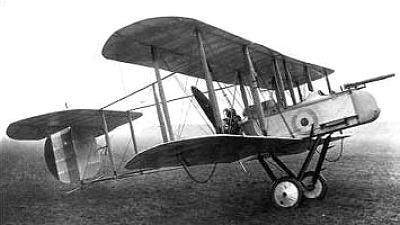 Vickers F.B.9