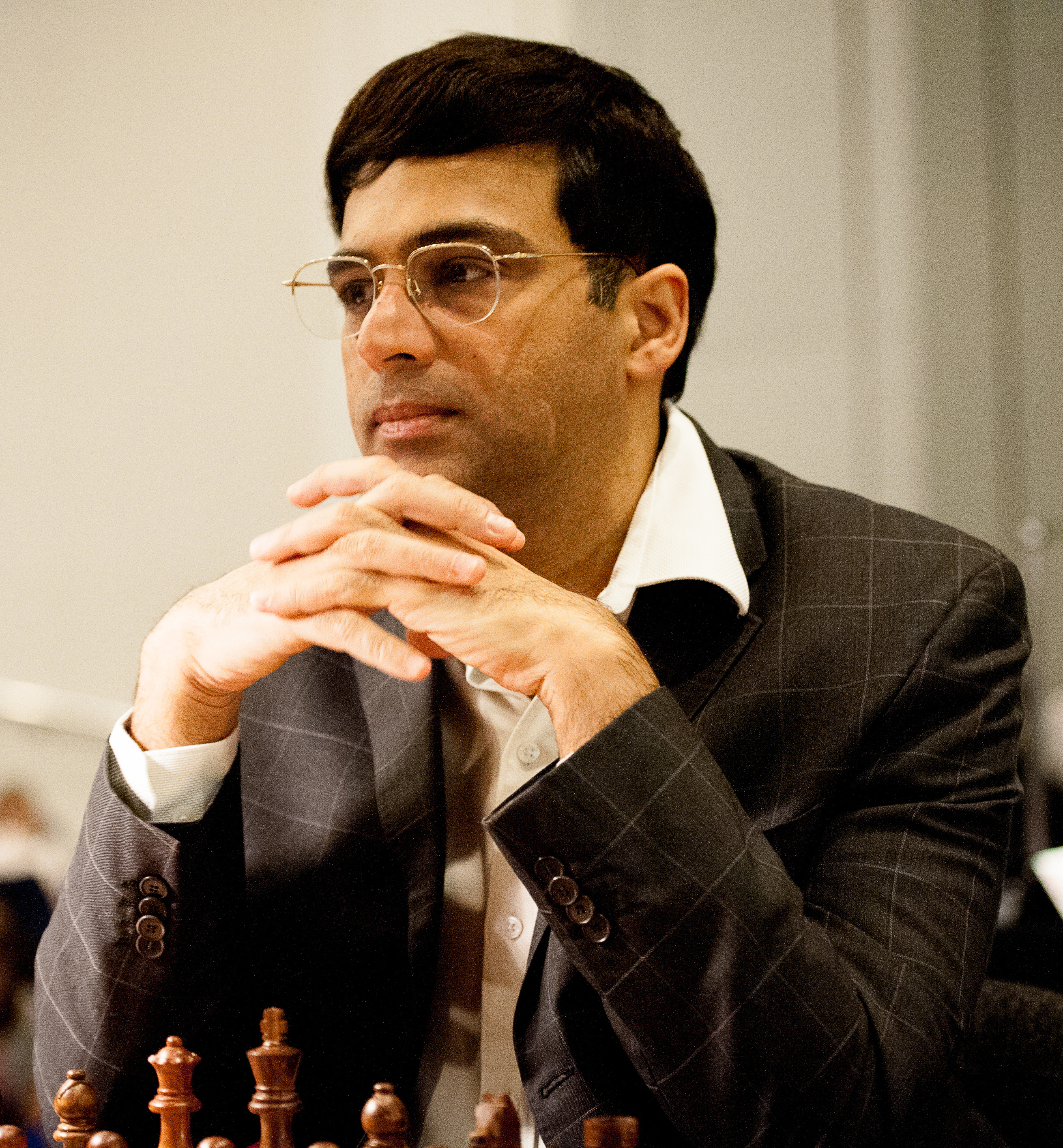 Viswanathan Anand - Wikipedia