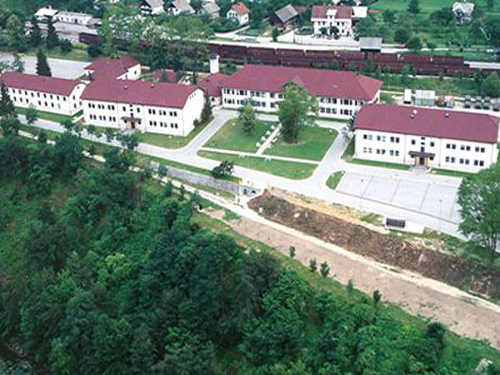 Multinational Centre of Excellence for Mountain Warfare