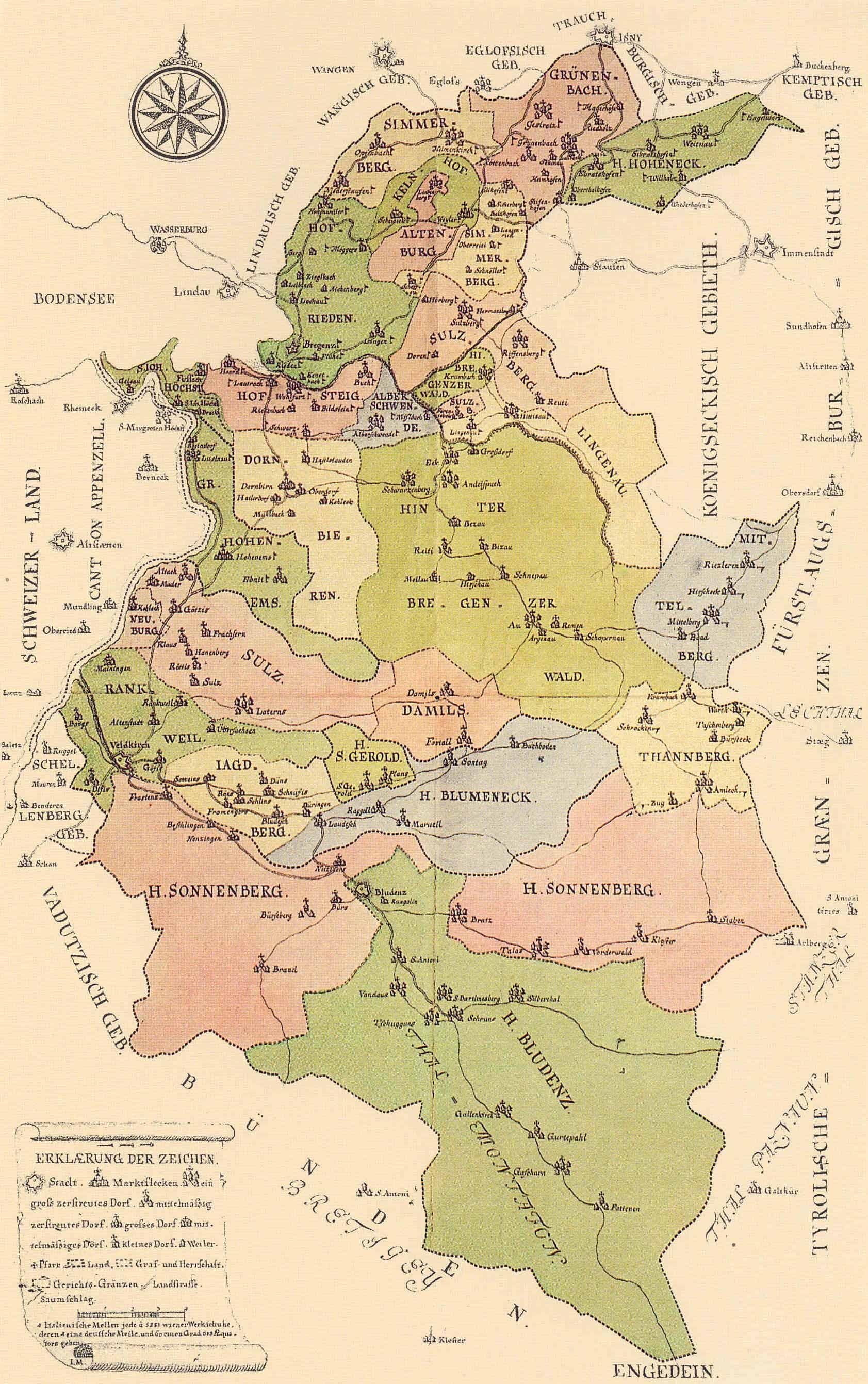 vorarlberg karte File:Vorarlberg oud2.   Wikimedia Commons vorarlberg karte