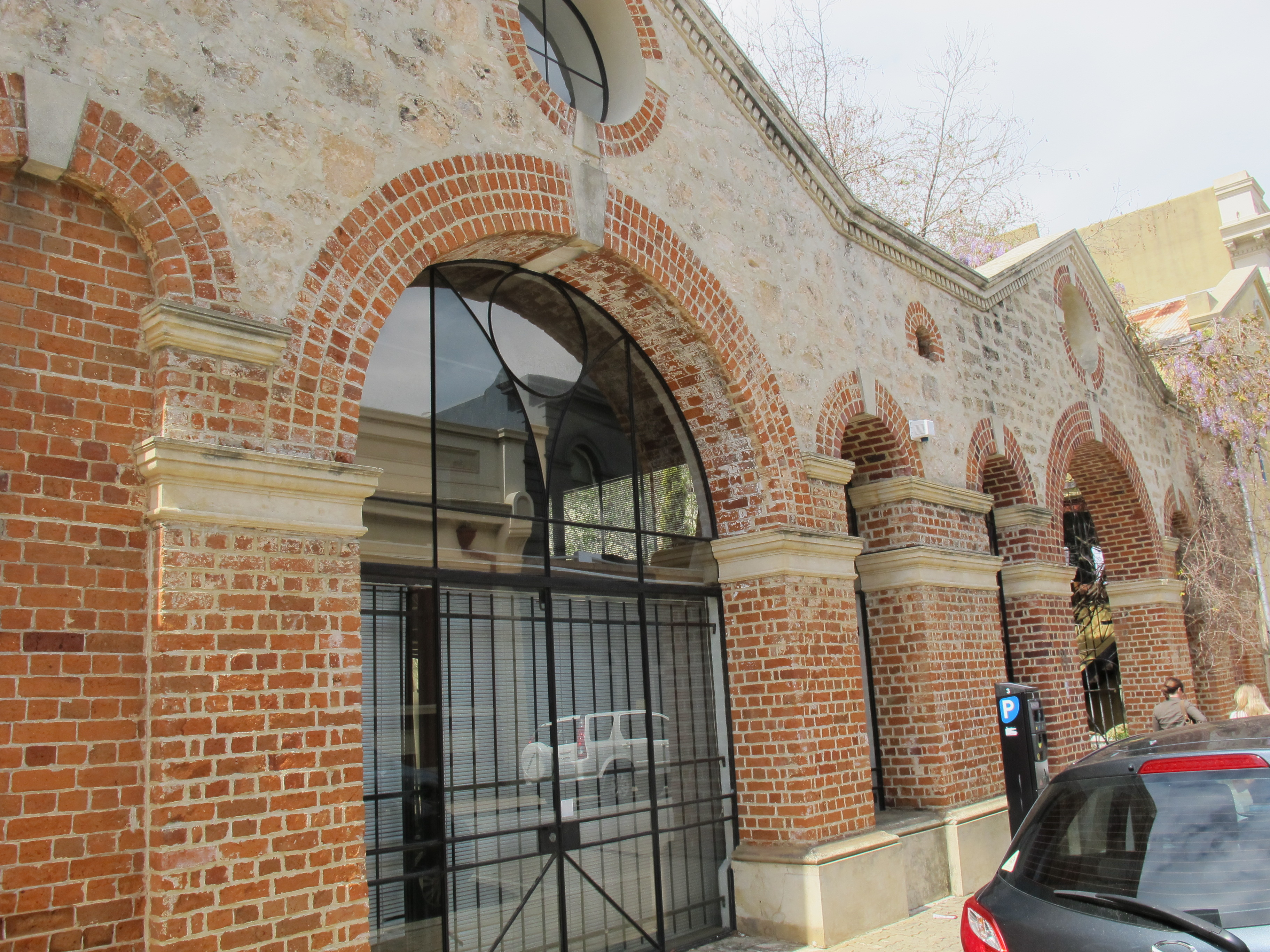 Arch Design For Kitchen Entrance