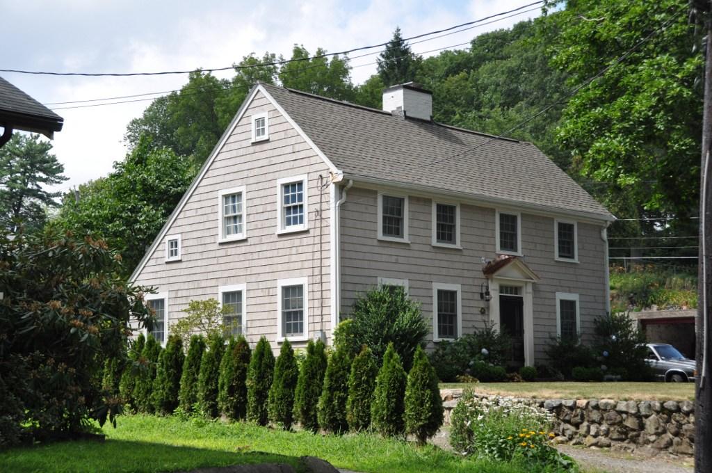 Frederick Flagg House Wikipedia