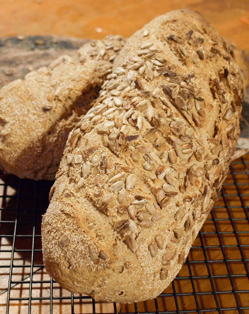 Bread Flour For Coffee Cake