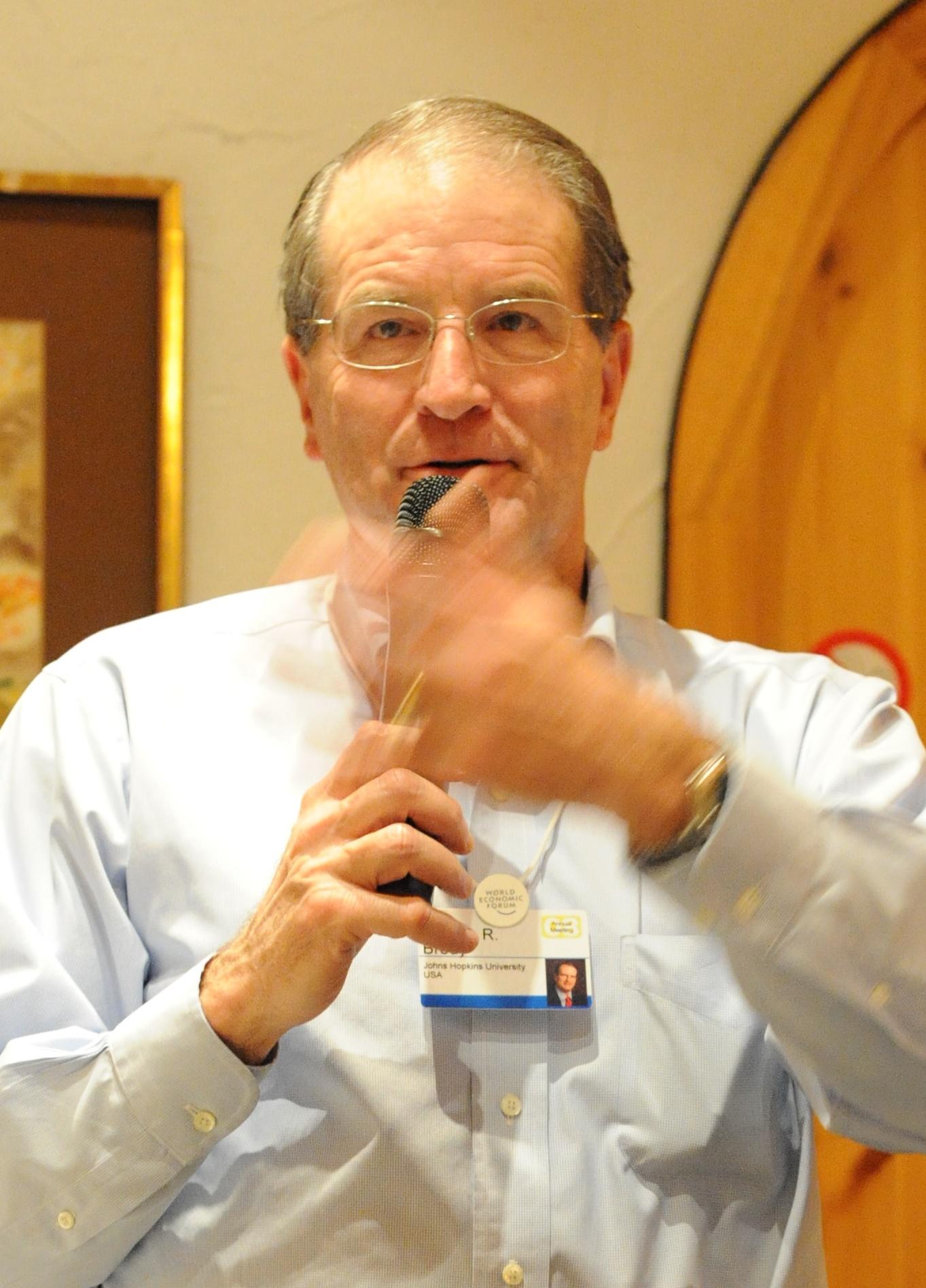 William R  Brody - Wikipedia