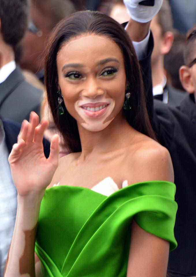 The 32-year old daughter of father (?) and mother(?) Chantelle Winnie in 2020 photo. Chantelle Winnie earned a million dollar salary - leaving the net worth at 4 million in 2020