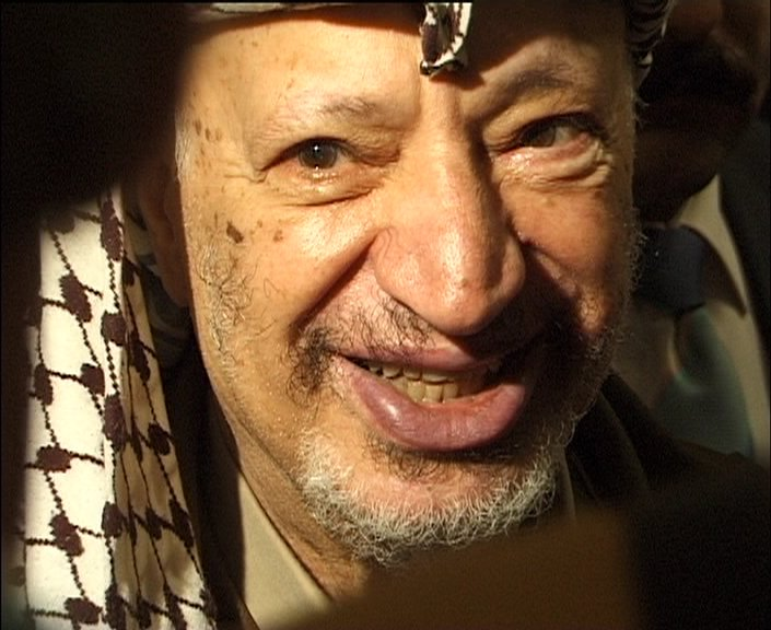 Yasser Arafat Net Worth