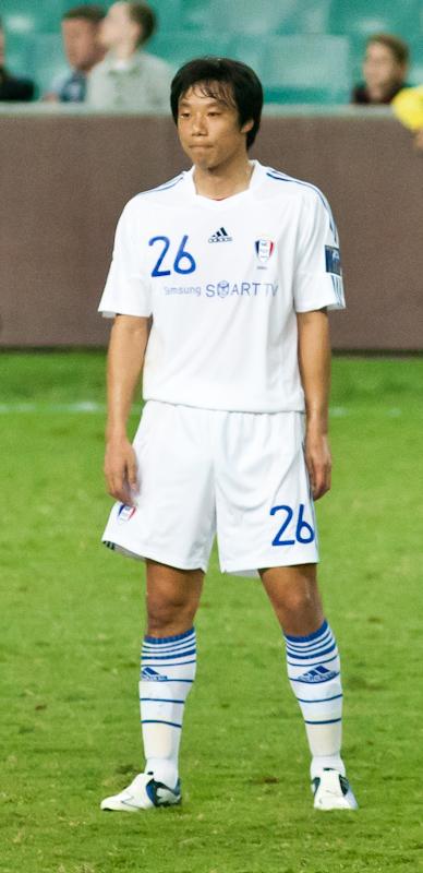 Yeom Ki Hun Wikipedia
