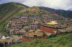 Yushu Tibetan Autonomous Prefecture Autonomous prefecture in Qinghai, Peoples Republic of China