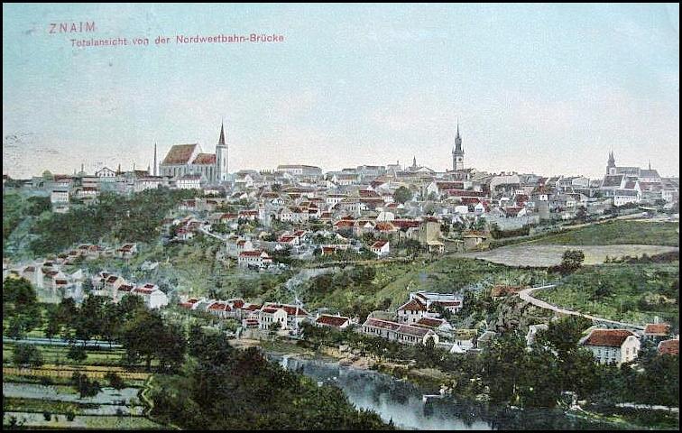Soubor:Znojmo (1909).jpeg