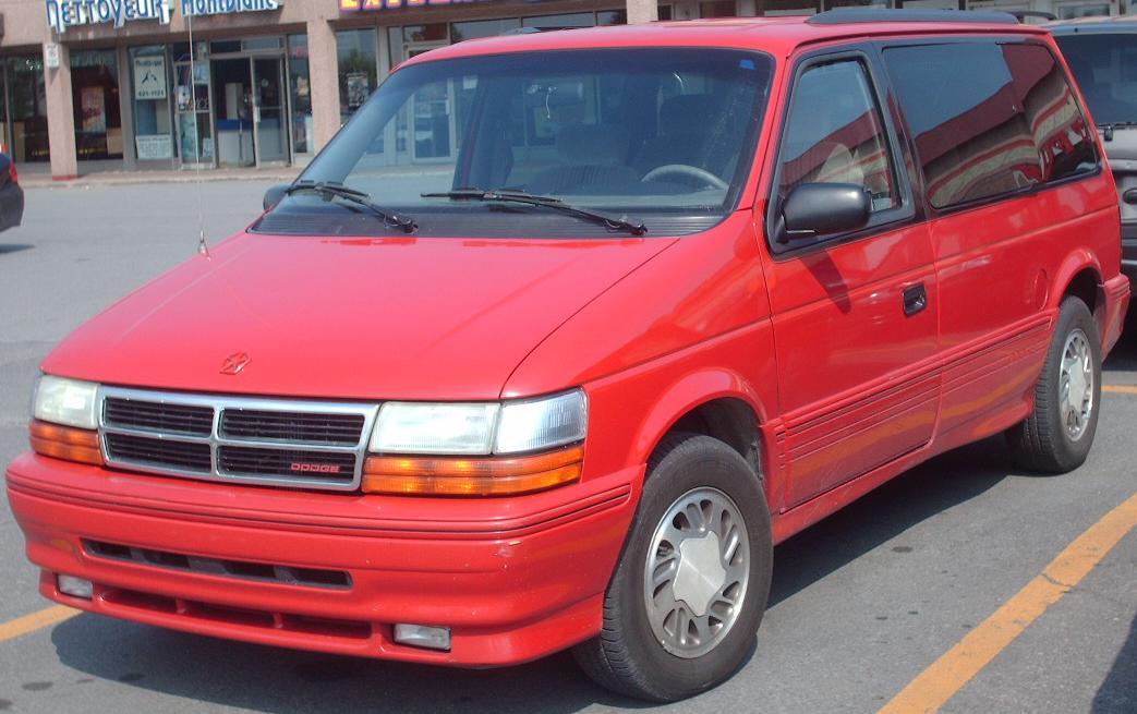 File  U0026 39 92- U0026 39 93 Dodge Caravan Swb Jpg