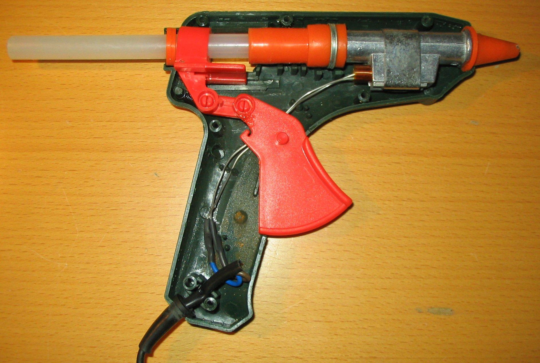 heißklebepistole - wikiwand