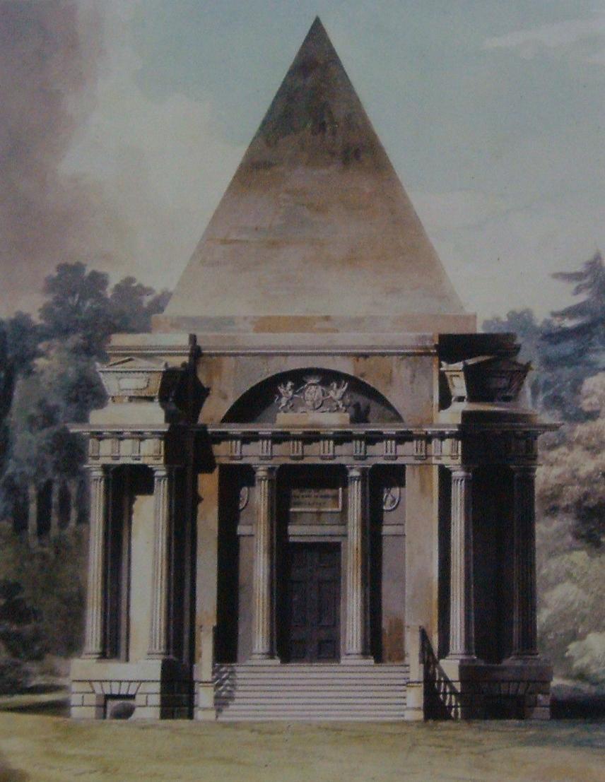 Darnley Mausoleum - Wi...
