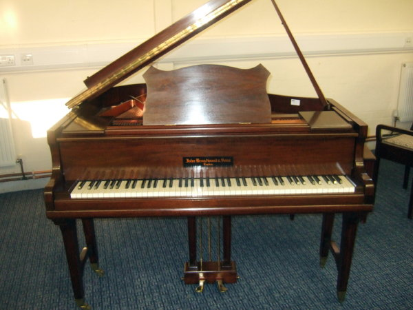 File 1929 broadwood baby grand wikipedia Size of baby grand piano