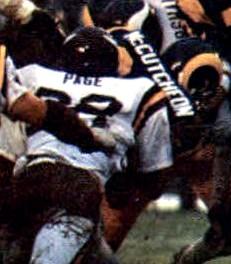 Lawrence McCutcheon American football running back and executive