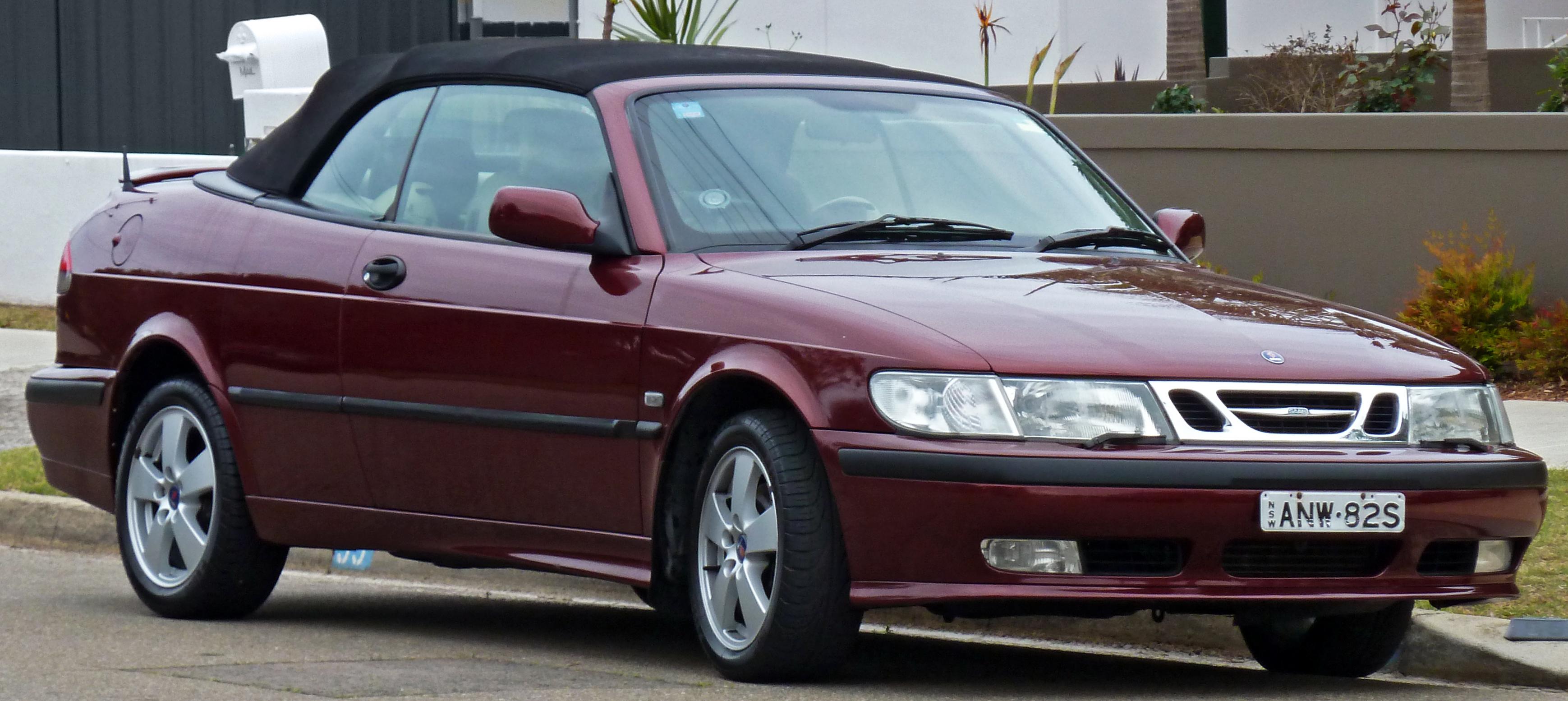 File 2001 2002 Saab 9 3 My02 Anniversary Convertible 2010