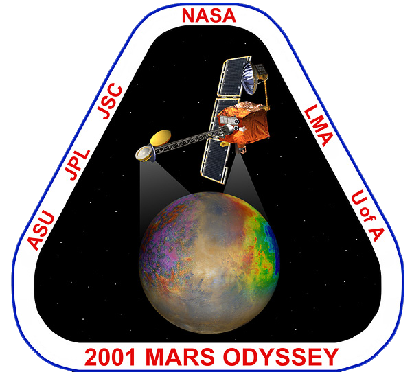 Mars Odyssey Logo Sm Onslaught Missions