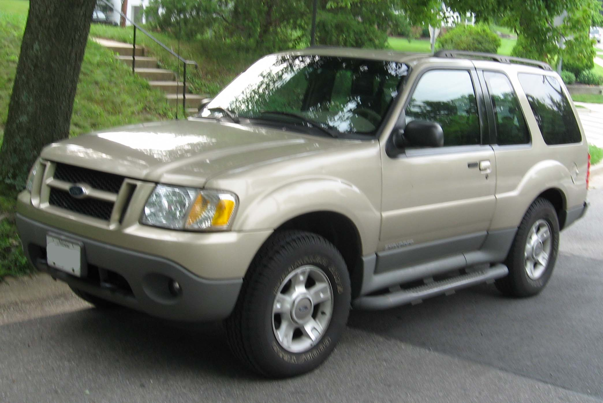 description 2003 05 ford explorer. Cars Review. Best American Auto & Cars Review