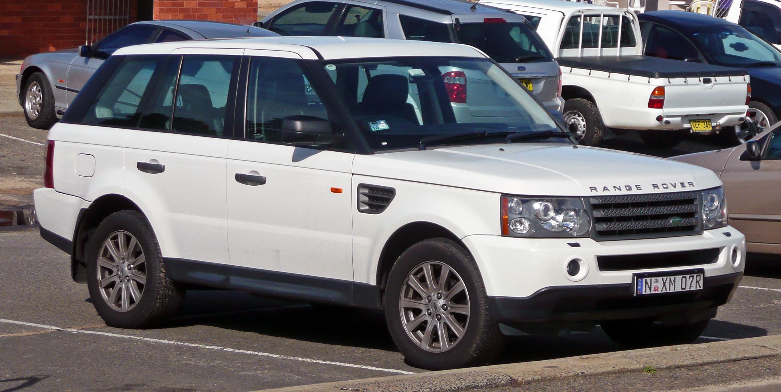 File20052008 Land Rover Range Rover Sport wagon 01jpg