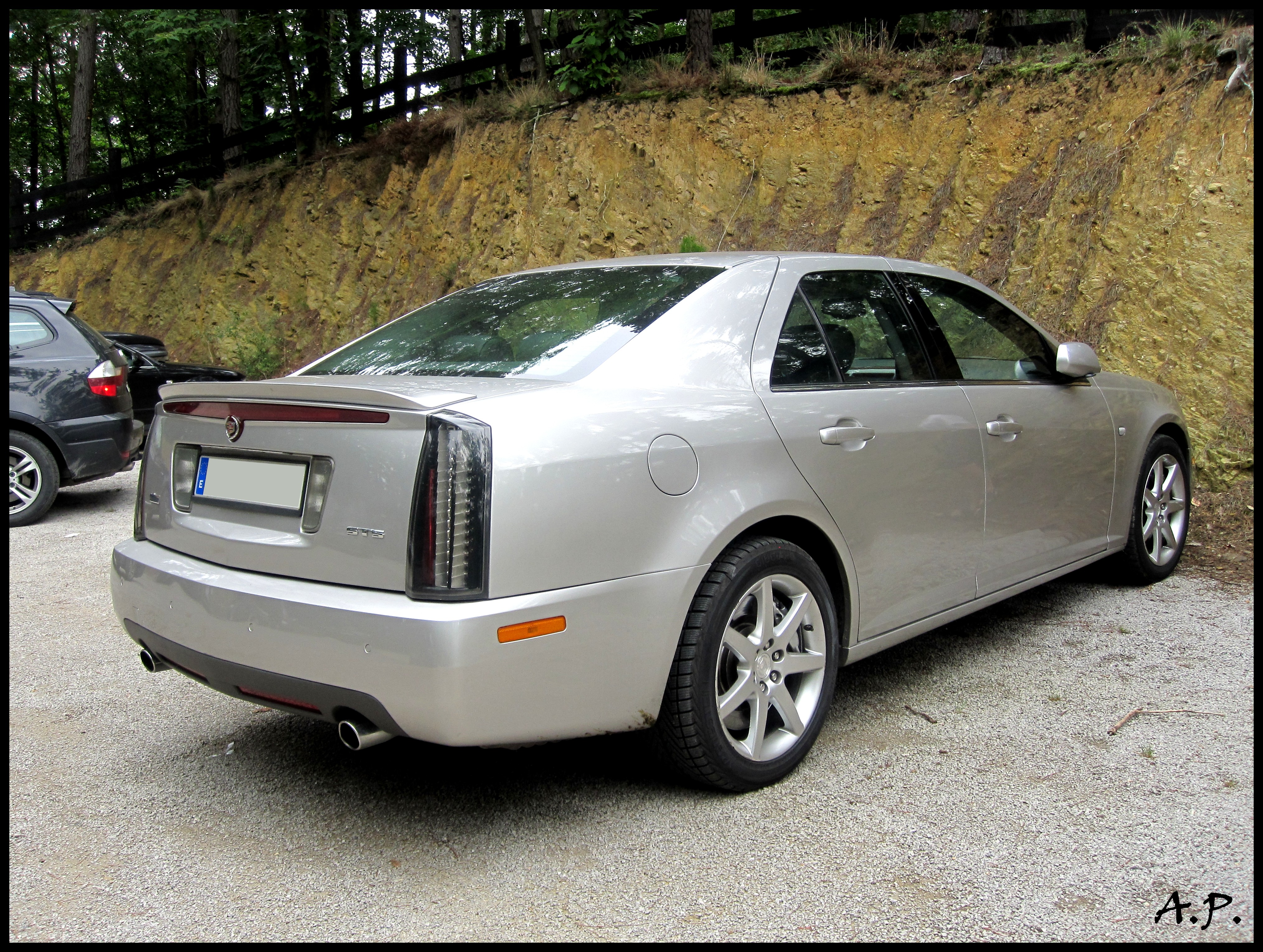 at used sts drummondville sale hyundai amazing v for cadillac cts