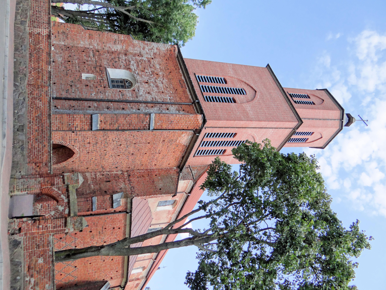 File 200816 Saint Bartholomew Church In Andrzejewo 03 Jpg