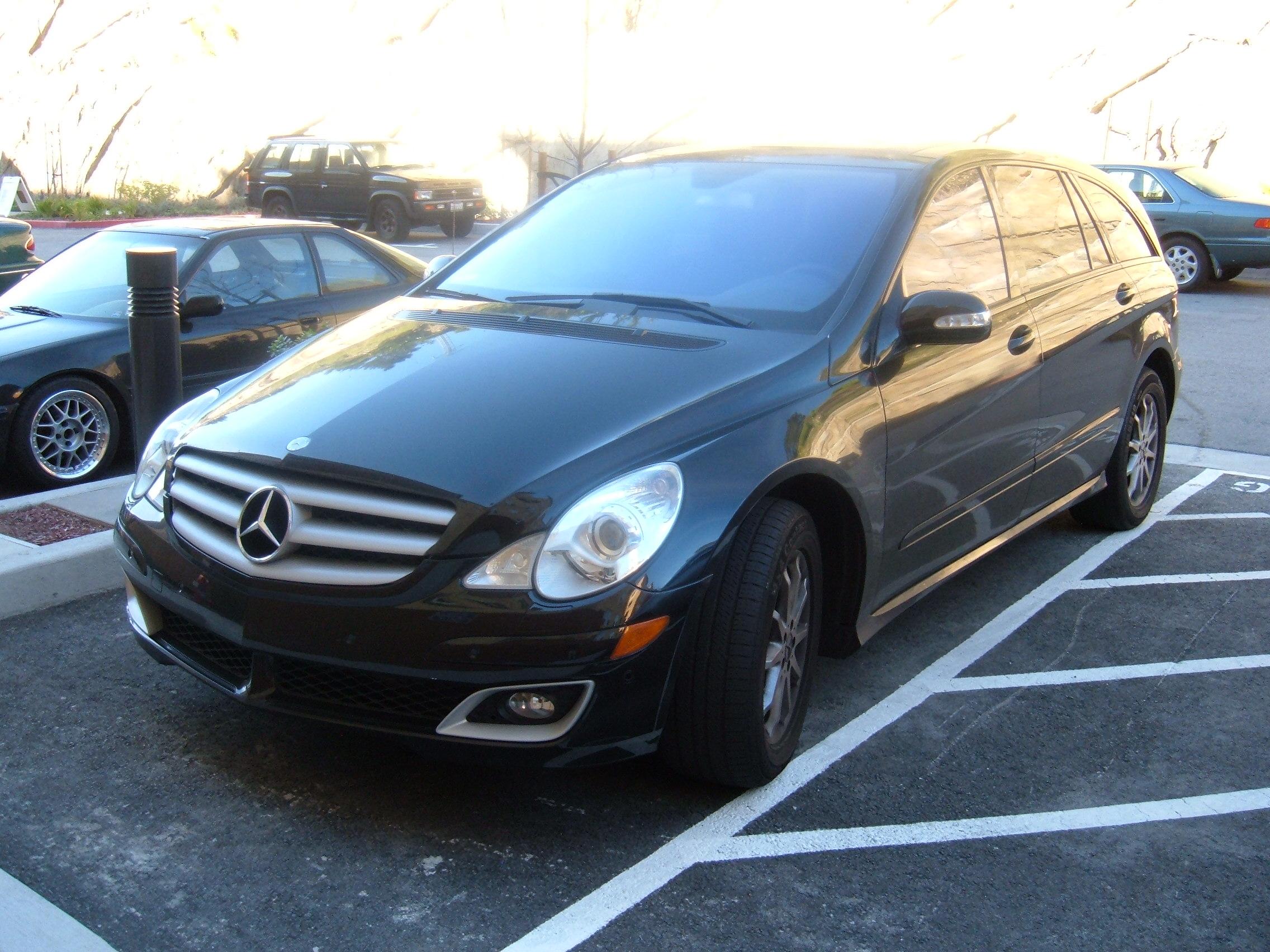 Used Mercedes A Amg